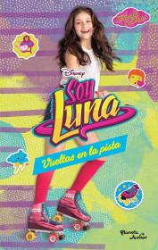 Soy Luna 3 Vueltas en la pista