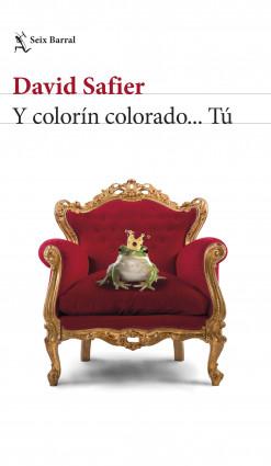 Y colorin colorado tú