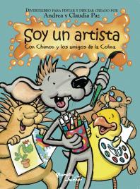 Soy un Artista con Chimoc y los Amigos de la Colina