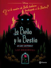 La Bella y la Bestia. Un giro inesperado