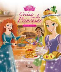 Cocina con las Princesas