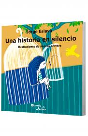 Una historia en silencio