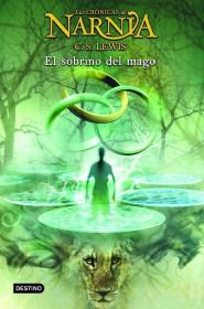 NARNIA 1 - El sobrino del mago