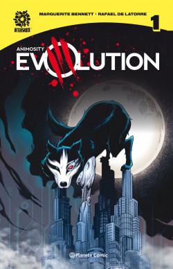 Animosity Evolution nº 01/02