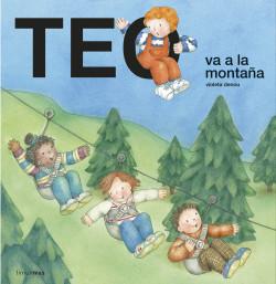 Teo va a la montaña
