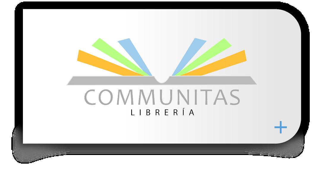 logo libreria communitas