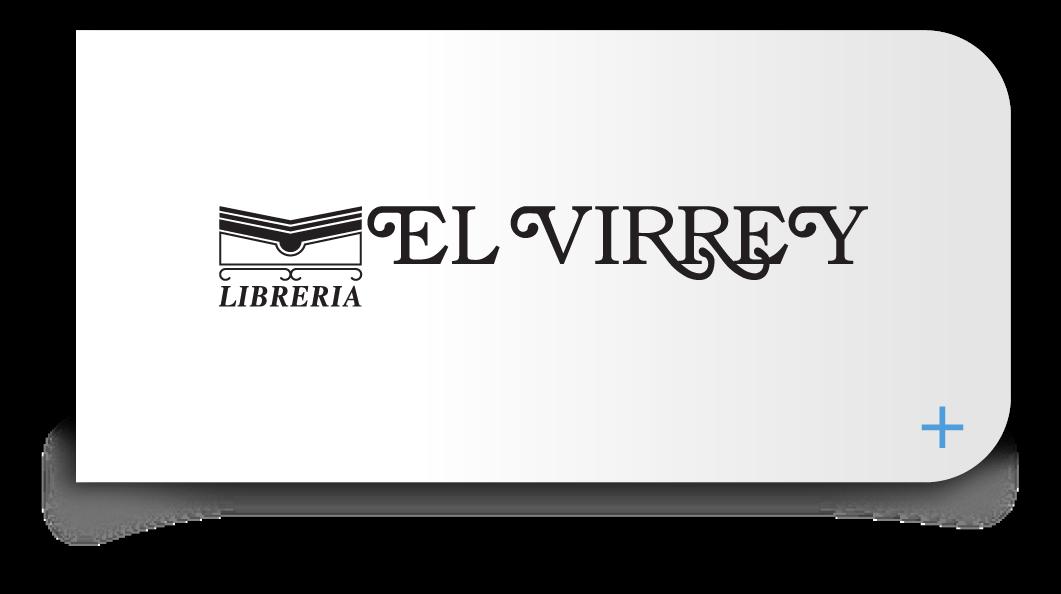 Logo Virrey