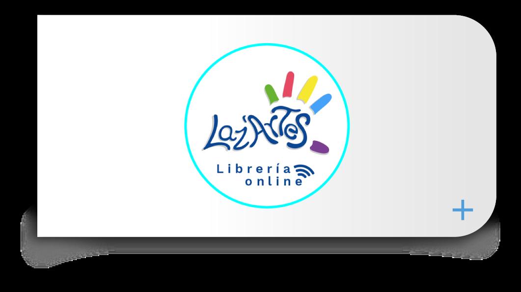 Logo Lazartes