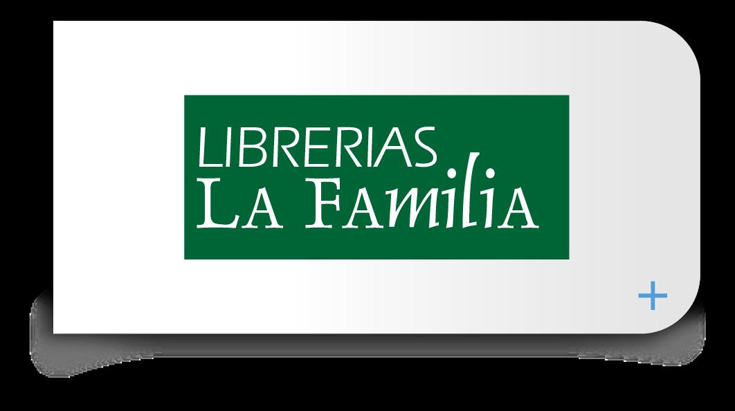 Logo La Familia
