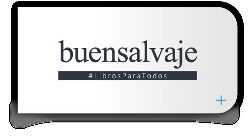 Logo BuenSalvaje