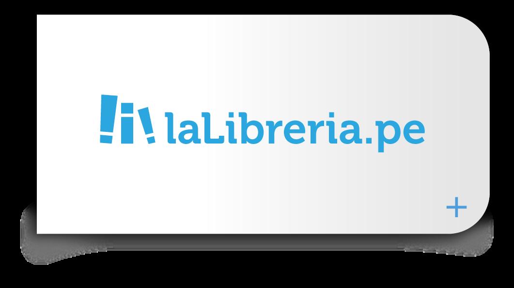 Logo LaLibreria.pe